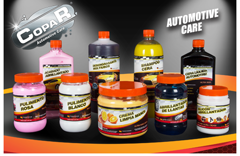 COPAR AUTOMOTIVE CARE